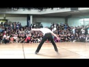 IBE The Longest BBoy Move Airflares Contest