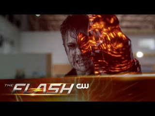 The Flash | Fast Lane Trailer | The CW