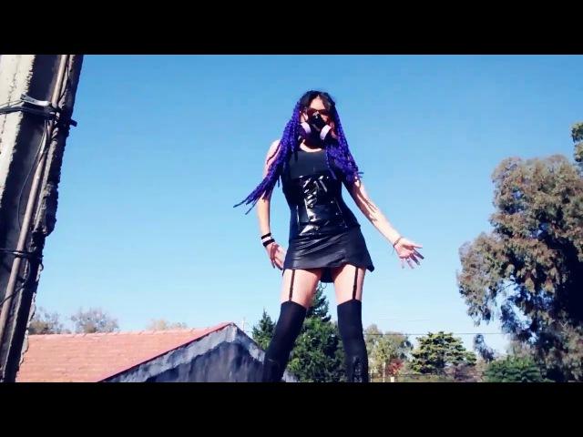 Industrial Dance Noisuf x Stomp n roll Cyanide vice
