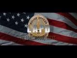 LAPD Fort Hood Recruitment Video - California Dreamin'