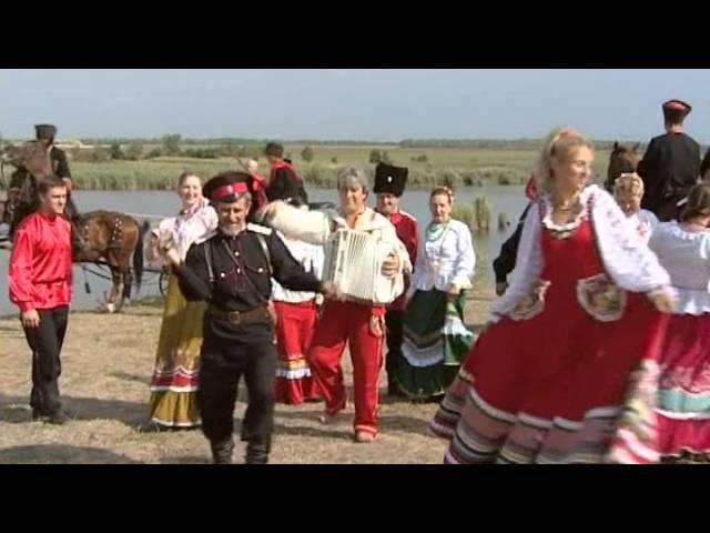 Лена Василёк и группа Белый День Галина фильм концерт