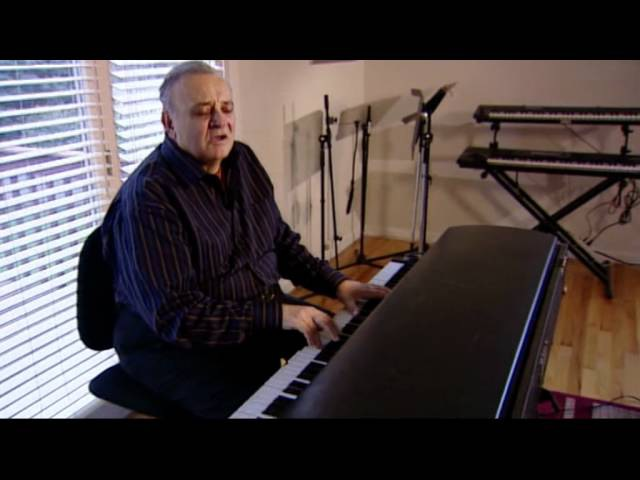 Angelo Badalamenti explains how he wrote Laura Palmer's Theme