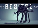 Besiege Best Creations - Tankapult, Horrifying Creature, Foosball Game & More! (Besiege Gameplay)