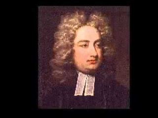 jonathan swift s use of satire in There on our desks was a thick packet with the cover page facing up, a modest proposal by jonathan swift a modest proposal: the perfect example of satire for those of you who have not read this piece, you must.