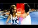 Доминиканский танец бачата bachata Денис Морено и Ольга Латина (Exclusive)