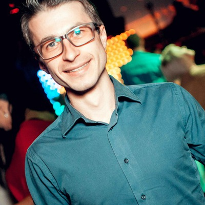 Евгений Середа