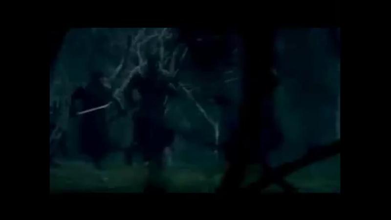 Легенда об Искателе/Legend of the Seeker (2008 - 2010) Промо-ролик №2 (сезон 1)