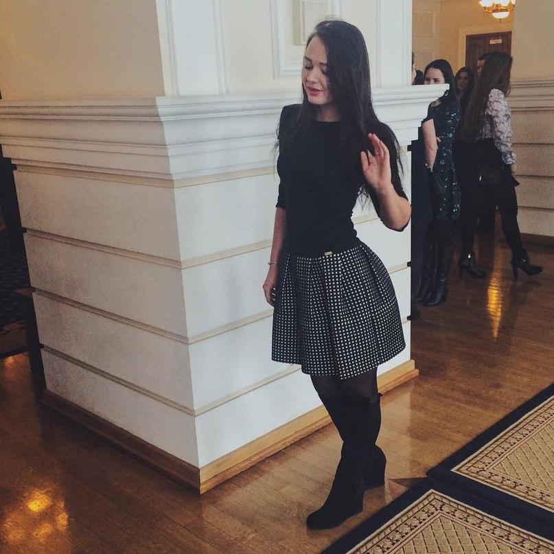 Елизавета Ледовская |