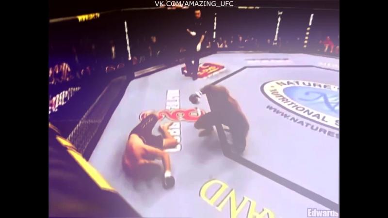 UFC 13 /AMR\ vk.com/amazing_ufc
