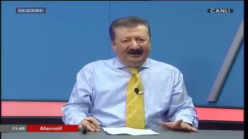 96-MHPyi Stepne Olarak Kullanan Dinci AKP ve Yandaş Muhalefetin İhanetleri