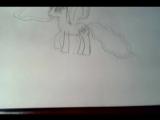 рисунки пони