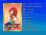 Sonic X Соник-X 03, озвучка DJ KIRO 2015