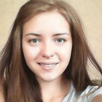 Инга Антонова
