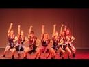 Do Sumn Konshens Request Dance Crew Skulls Crowns Show