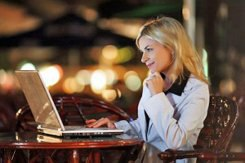 СРОЧНО требуются помощница для работы через интернет (размещение элект