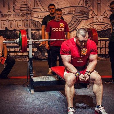 Александр Фотин