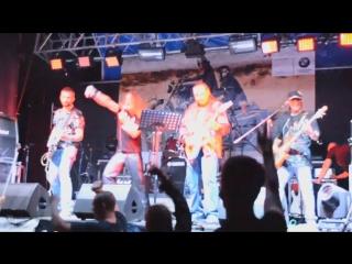 МотоГонево 2015. XL ROCK - Ghostbusters