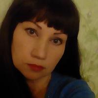 Анкета Наталья Новосельцева