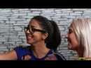 ★★★Crystal Coxx Gilly Sampson And Holly Adams Thought You Were Gay!!!★★★