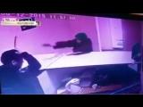 Казахстанец воткнул нож в голову офисному работнику 2015 12 09