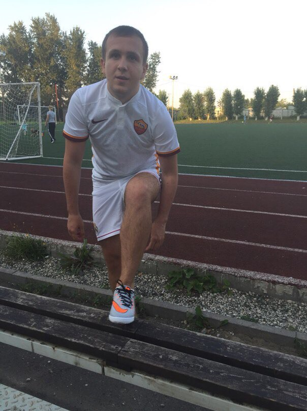 Иван Гаврилов: «После игры подошёл тренер ЦСКА и предложил пройти просмотр»