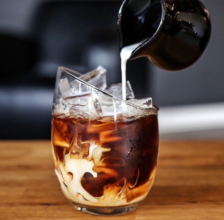 Картинки по запросу Холодные кофейные напитки