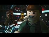 Лего Звёздные Войны: Истории Дроидов 1 сезон 4 серия (LEGO Star Wars Droid Tales S01E04)