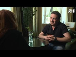 Михалис Хадзиянис.интервью программе