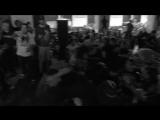 Project X - Straight Edge Revenge (October 20, 2012, Philadelphia, USA)