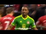 Ливерпуль 2-2 Сандерленд | гол Дефо