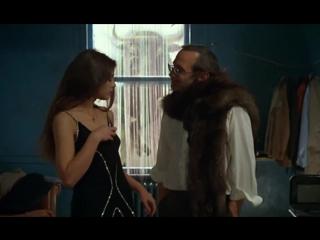 История обыкновенного безумия / Storie di ordinaria follia (Италия, 1981)