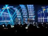 151226 EXO - Call me baby (Music Core YearEnd Special Stages)