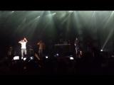 Centr - Сирены беги(Live)