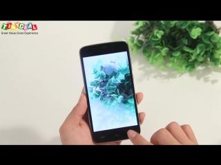 DOOGEE T6, Quad-core 64-bit 5.5 Android 5.1 13MP 6250mAh Bateria 4G Movil