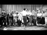 DON'T KNOCK THE ROCK (1956) Gil &amp Nikki Brady, Freda Angela Wyckoff, Joe Lanza, Lou Southern