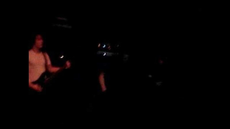 Whitechapel - Prostatic Live @ The Hideaway