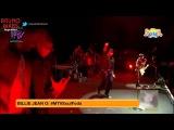 Bruno Mars - Smells Like Teen Spirit Billie Jean Seven Nation Army (Tradu