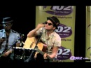 Bruno Mars singing I Will Always Love You on Q102