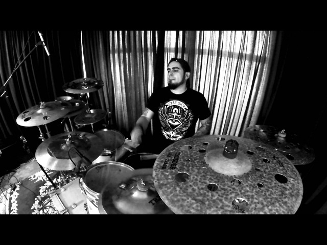 Parazit - Sudden Ionospheric Disturbance (Live Session)