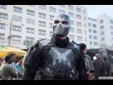 Первый мститель: Противостояние 2016 - Русский Трейлер 2 (Финальный)