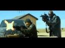 The Guest - House Shootout Scene (1080p)