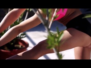 Hermosa chica, Fitness Bikini Model on Beautiful Girls Academy
