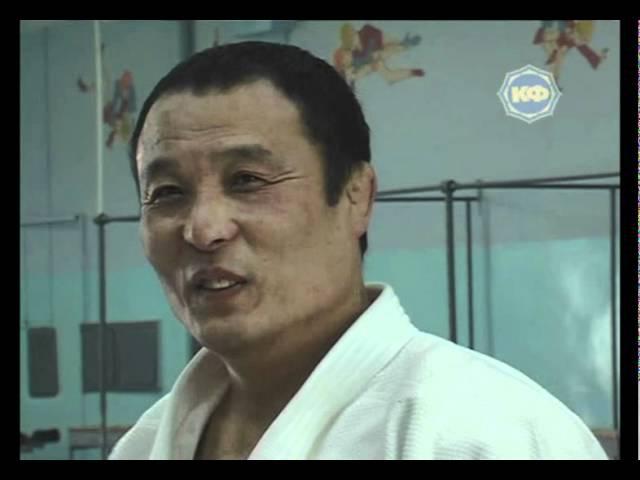 Техника и методика дзюдо в исполнении Shozo FUJII 8 DAN.