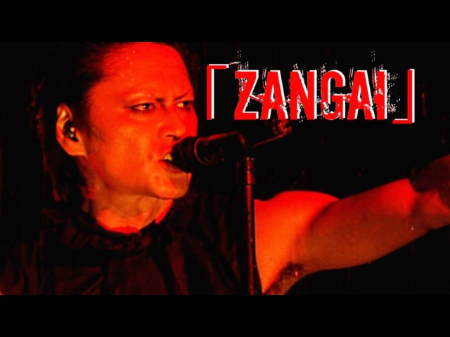 残骸 Zangai - Buck-Tick (English Sub)