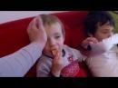 Vlog Канны. Нижняя фаза биполярной депрессии, они вечно что-то готовят, и очередь Лены поболеть