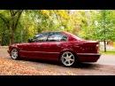 BMW E34/Реквием по мечте/ ч.1