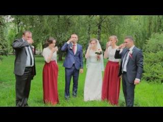 Wedding Володя і Леся