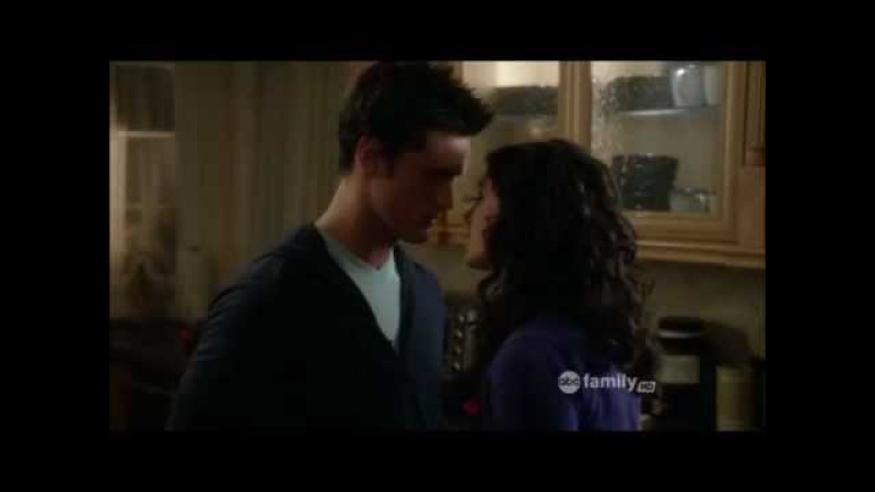 Jane by Design - Jane and Nick kiss - 01x07
