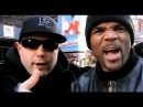 NECRO x DMC MURDA YALL ft Emilush Caustic OFFICIAL VIDEO Kool G Rap cameo