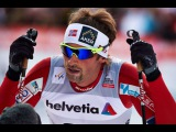 Лыжные гонки 2016 Спринт Финал Мужчины Классический стиль Этап в Стокгольме,Швеция 11 02 2016